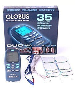 Elettrostimolatore Globus modello Duo Pro