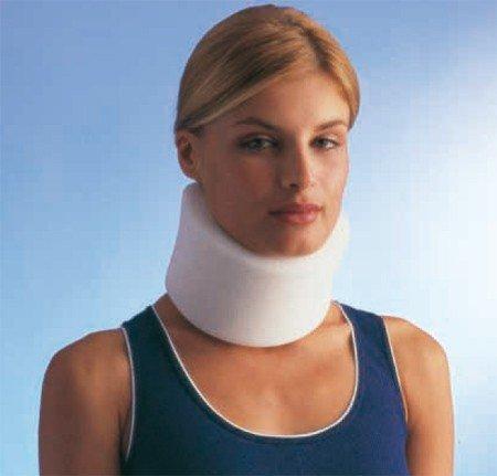 Collare Cervicale Semirigido Prezzo.Art 862 Collare Cervicale Morbido Alto Cm10 Ortopedia Malpighi