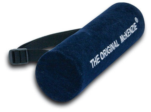 Cuscino Lombare Originale Mckenzie.Mckenzie Lumbar Roll Ortopedia Malpighi