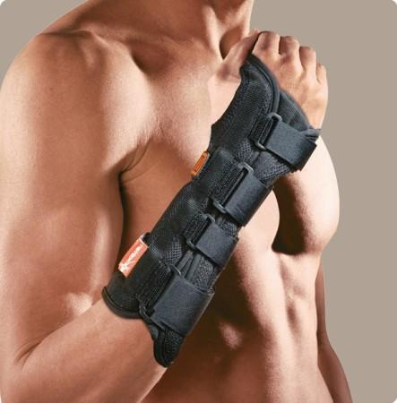 Immobilizzatore di polso - lung. 26cm