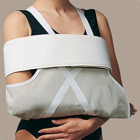 Immobilizzatore di braccio e spalla in cotone modello Shouldfix