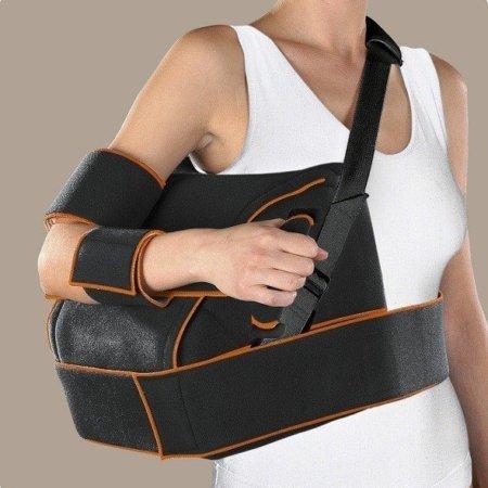 Tutore a cuscino per abduzione della spalla modello Softab - versione 45° o 70°