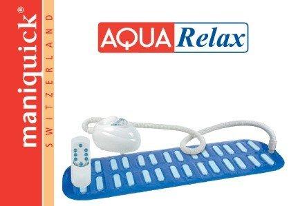 Aqua Relax Pedana Idromassaggio da Vasca Maniquick