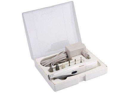 Set Manicure e Pedicure Easy Quick Maniquick Mq701k
