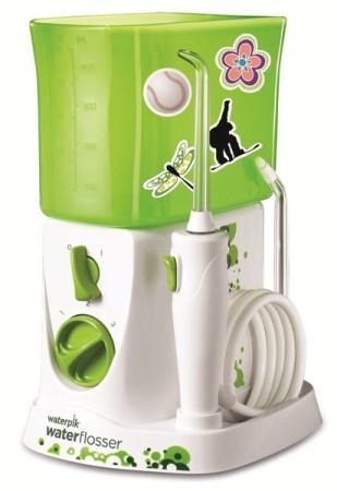 Waterpik Waterflosser Idropulsore per bambini WP260