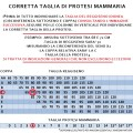 PROTESI AMOENA ESSENTIAL LIGHT 2A ASIMMETRICA