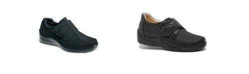 scarpe donna ortopediche