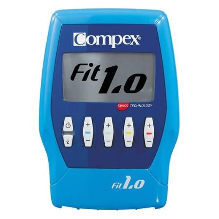 Compex Fit 1.0 Elettrostimolatore