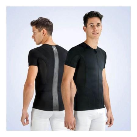 Maglietta Posturale Posture Plus FGP Uomo