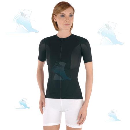maglietta posturale posture plus fgp donna