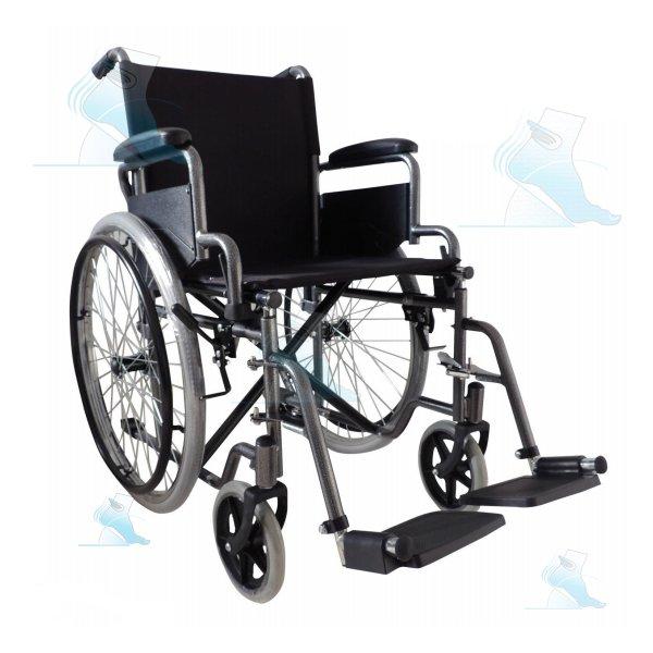 Carrozzina Ad Autospinta Practica Easy Ep Ortopedia Malpighi