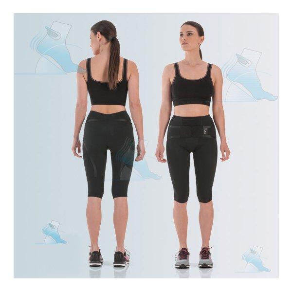 Fgp Posturale Pantalone Ortopedia Posture Malpighi Donna Plus TIxPSpCq
