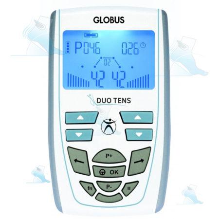 globus-duo-tens