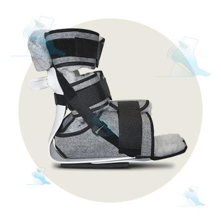Podartis-HeelBoot-scarpa-per-pazienti-allettati-e-con-ulcere
