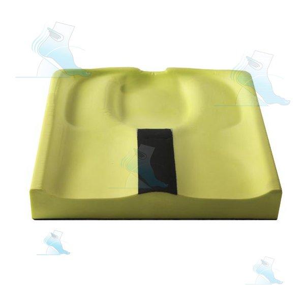 Cuscino per carrozzina libra invacare ortopedia malpighi for Misure cuscino carrozzina