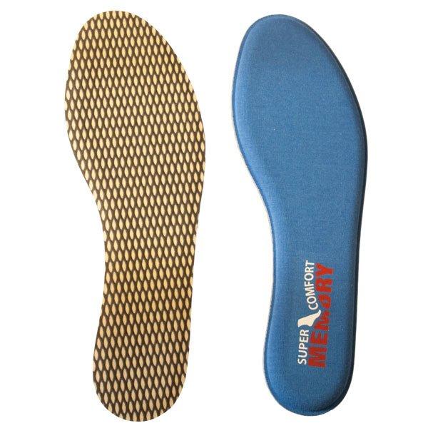 scarpe con soletta memory foam