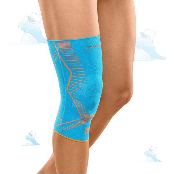 ginocchiera ortopedica  Ginocchiera Ortopedica Sportiva Genumedi E+ Motion Medi - Ortopedia ...